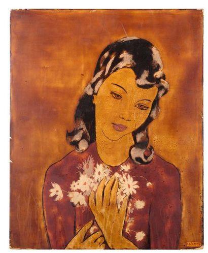 Alix AYMÉ (1894-1989)