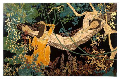 LE THY (1919-?)
