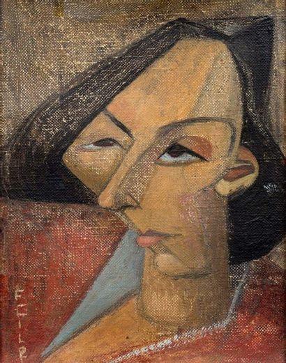 FRANCOISE GILOT (1921)