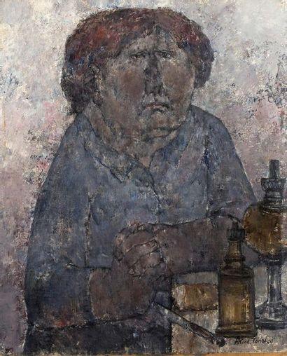 AKIRA TANAKA (1918 - 1982)