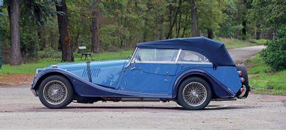 2007 Morgan  V6 3.0Tourer