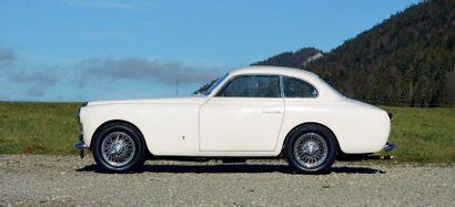 1953 Arnolt MG Coupé