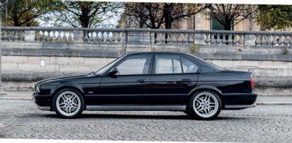1995 BMW M53.8 Evo