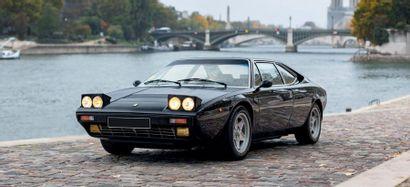 1978 Ferrari DINO 308 GT4