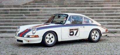 1969 Porsche coupé 911 2.0 S