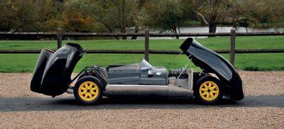 1986 Westfield Lotus XI