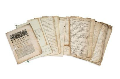 COLONIES AND SLAVERY Approximately 65 letters...