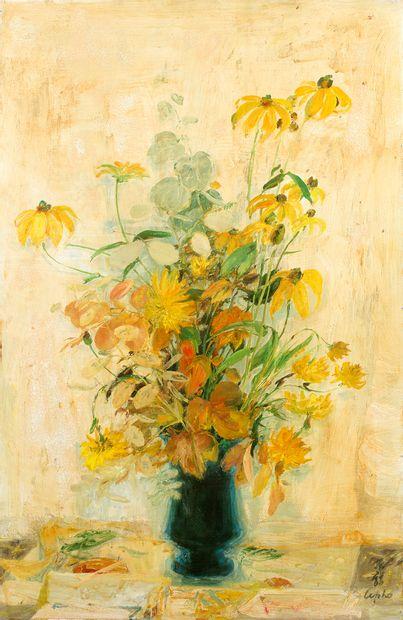 8* LE PHO (1907-2001)
