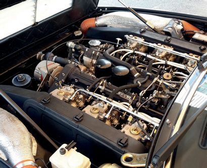 1978 Ferrari 400 AUTOMATIQUE Intégralement restaurée Elégante combinaison de couleur...