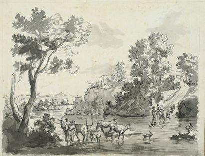 JAN VAN AKEN AMSTERDAM, C. 1614 - 1661