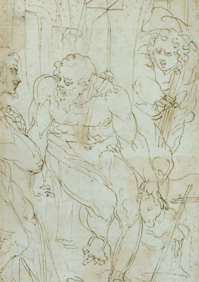 NICOLOSIO GRANELLO C. 1525 - C. 1555/1556