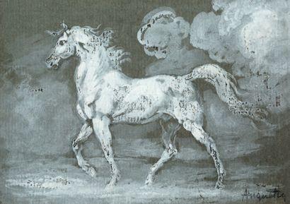 LOUIS ANQUETIN EURE, 1861 - 1932, PARIS
