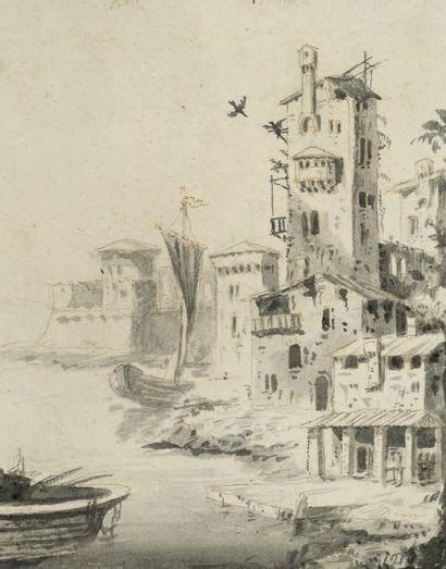 BERNARDINO GALLIARI ANDORNO MICCA, 1707 - 1794