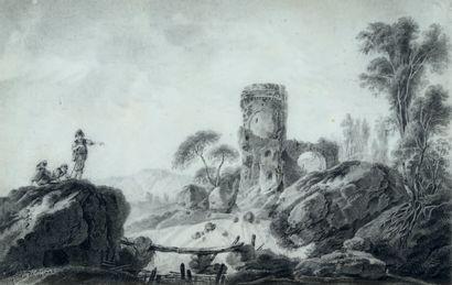ÉMILIE DE MARTAINVILLE, XVIIIE SIÈCLE