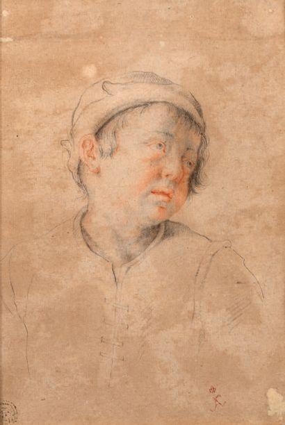 ATTRIBUÉ À JACOPO BASSANO BASSANO DEL GRAPPA, 1510/1592