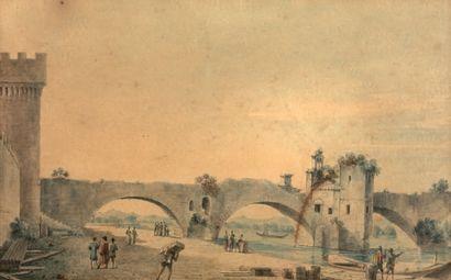 VICTOR-JEAN NICOLLE Paris, 1754 - 1826
