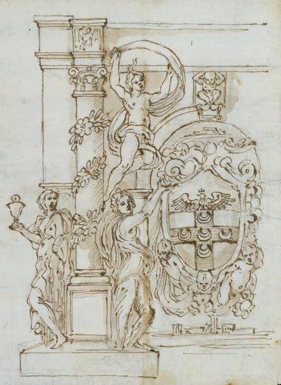 École siennoise du XVIe siècle