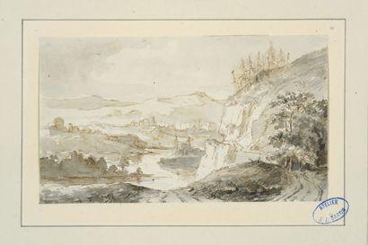 BALTHAZAR-JEAN BARON LYON, 1788 - 1869
