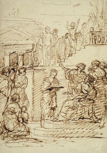 ATTRIBUÉ À GOVERT FLINCK CLÈVES, 1615 - 1660, AMSTERDAM