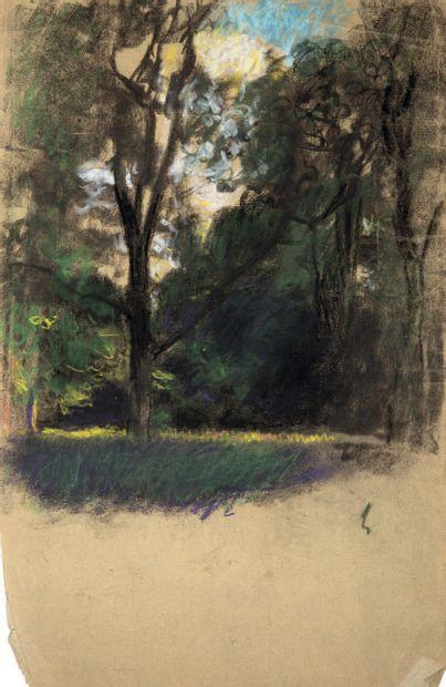 THEODOR ESSER 1868 - 1937