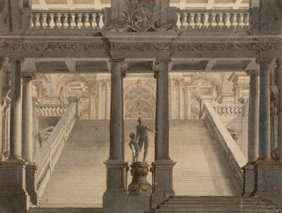 VINCENZO MAZZI 1748 - 1790