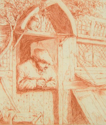 ADRIAEN VAN OSTADE HARRLEM, 1610/1685