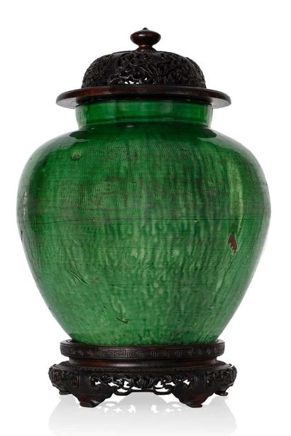 CHINE PÉRIODE MING (1368-1644)