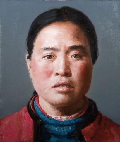 XU WEIXIN (né en 1958)