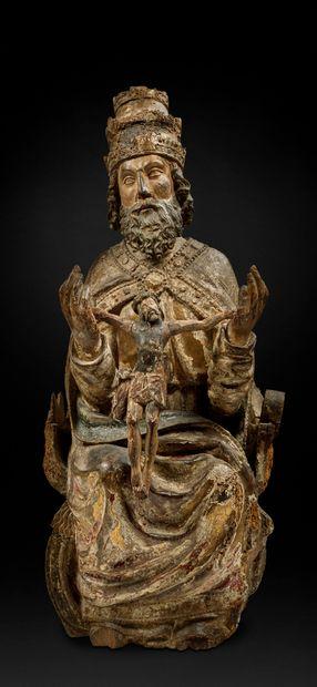 ANCIENS TERRITOIRES BURGONDO-FLAMANDS, XVIE SIÈCLE