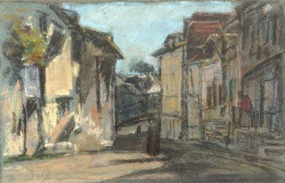 EUGENE LOUIS BOUDIN (1824-1898)