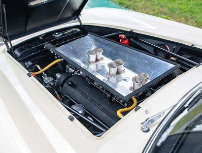 Ferrari 250 GT Berlinetta SWB (c) 1962 English title Chassis no: 3369GT Engine no.:...