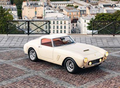 Ferrari 250 GT Berlinetta SWB (c) 1962