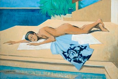 Jean DURAND (1919 - 2000)