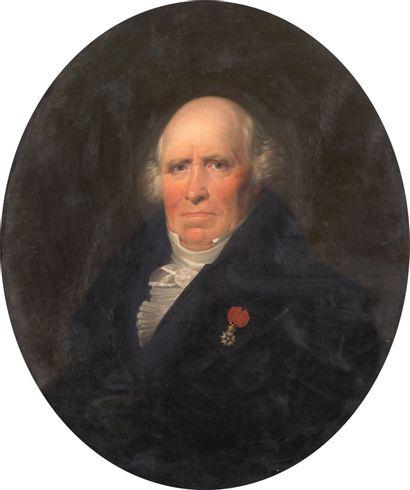 LOUIS HERSENT<br/>PARIS, 1777/1860