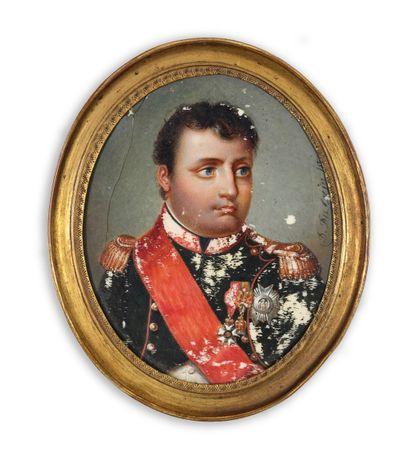 DOMINICUS DU CAJU 1802/1867