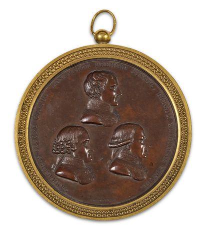 JEUFFROY ROMAIN-VINCENT (1749-1826)