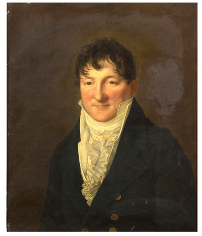 CÉSARINE DAVIN-MIRVAULT<br/>PARIS, 1773/1844