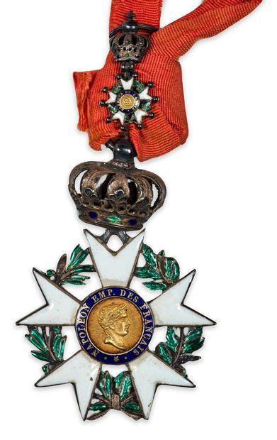 LÉGION D'HONNEUR DU SOLDAT VANIER Légion...