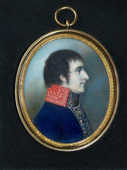 GEORGE ENGLEHEART (1750-1829 ROYAUME-UNI)