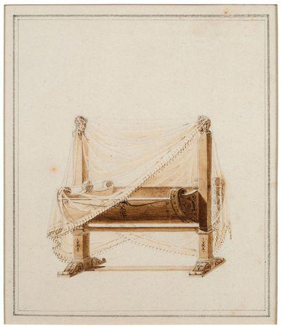 Charles PERCIER (1764-1838)