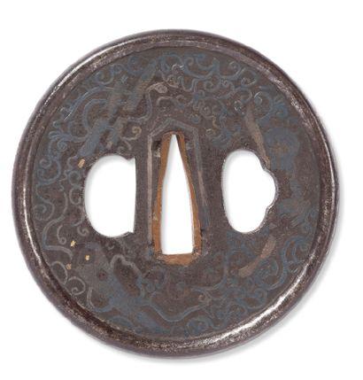 JAPON XVIIe siècle