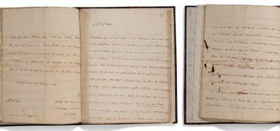 RACINE Louis (1692-1763)