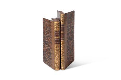 • [CHASSE] Encyclopédie méthodique. Dictionnaire de toutes les espèces de chasses...