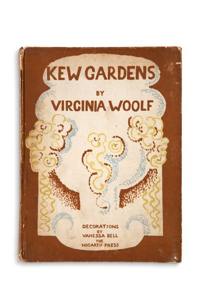 WOOLF Virginia (1882-1941)