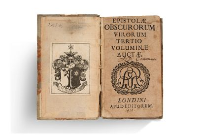 [LIPSIUS Justus (1547-1606)]