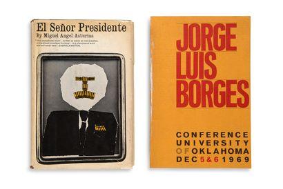 BORGES Jorge Luis (1899-1986)