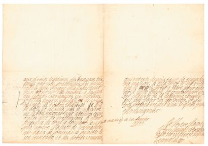 LORRAINE. LÉOPOLD Ier (1679-1729) duc de...