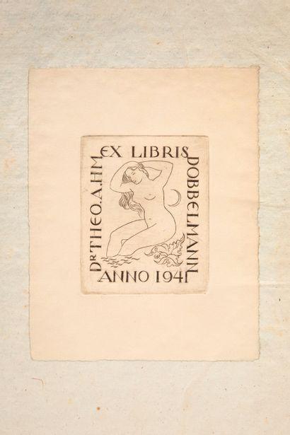 LOMAZZO Giovanni Paolo (1538-1592) - PADER Hilaire (1617-1677) Traicté de la proportion...