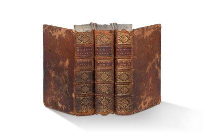 [COURTILZ DE SANDRAS Gatien de (1644-1712)]