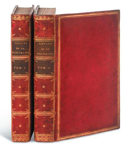 LA FONTAINE JEAN DE (1621-1695)